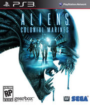 Aliens: Colonial Marines para PS3
