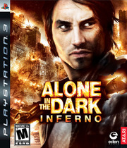 Alone in the Dark: Inferno para PS3