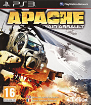 Apache: Air Assault para PS3