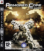 Armored Core: For Answer para PS3