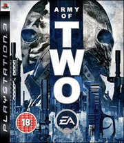 Army of Two para PS3