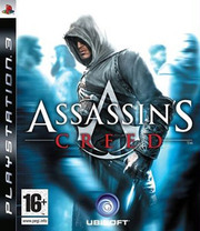 Assassin's Creed para PS3
