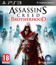 Assassin's Creed: Brotherhood para PS3