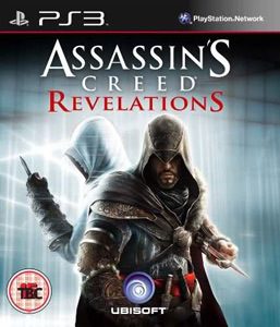 Assassin's Creed: Revelations para PS3