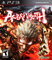 Asura-s Wrath