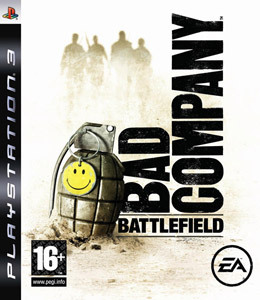 Battlefield: Bad Company para PS3