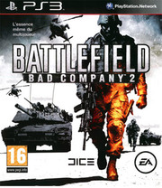 Battlefield: Bad Company 2 para PS3