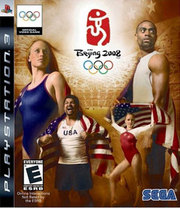 Beijing 2008 - The Official Video Game of the Olympic Games para PS3