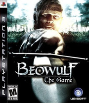 Beowulf: The Game para PS3
