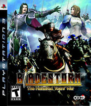 Bladestorm: The Hundred Years- War para PS3
