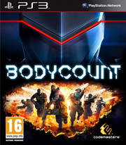 Bodycount para PS3