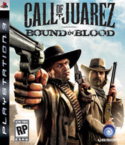 Call of Juarez: Bound in Blood para PS3