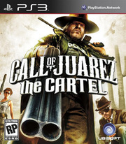 Call of Juarez: The Cartel para PS3
