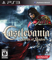 Castlevania: Lords of Shadow para PS3