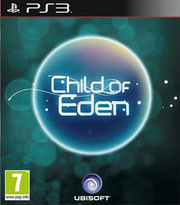 Child of Eden para PS3
