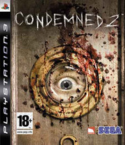 Condemned 2: Bloodshot para PS3
