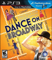 Dance on Broadway para PS3