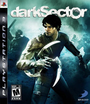 Dark Sector para PS3