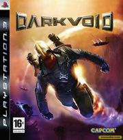Dark Void para PS3