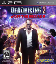 Dead Rising 2: Off the Record para PS3