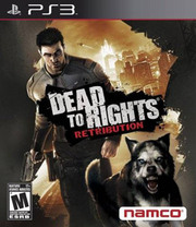 Dead to Rights: Retribution para PS3
