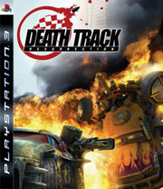Death Track: Resurrection para PS3