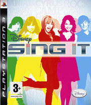 Disney Sing It para PS3