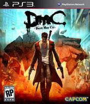 DMC: Devil May Cry para PS3