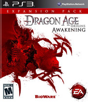 Dragon Age: Origins - Awakening para PS3