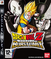Dragon Ball Z: Burst Limit para PS3