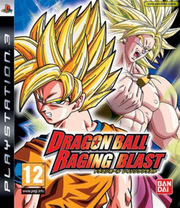 Dragon Ball: Raging Blast para PS3