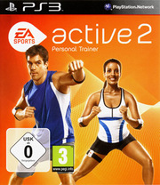 EA Sports Active 2 para PS3