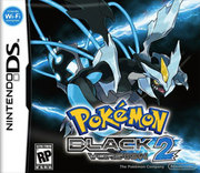 Pokemon Black Version 2 para 3DS