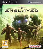 Enslaved: Odyssey to the West para PS3