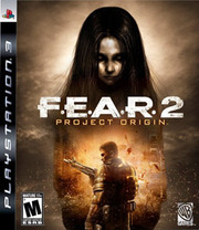 F.E.A.R. 2: Project Origin para PS3