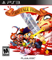 Fairytale Fights para PS3