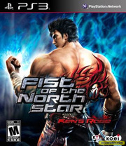 Fist of the North Star: Ken-s Rage para PS3
