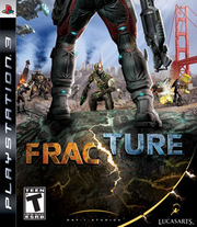 Fracture para PS3