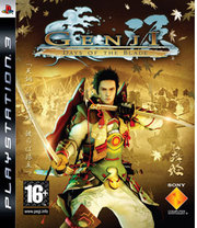 Genji: Days of the Blade para PS3