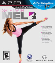 Get Fit With Mel B para PS3