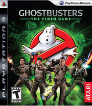 Ghostbusters: The Video Game para PS3