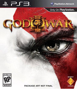 God of War III para PS3