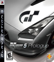 Gran Turismo 5 Prologue para PS3