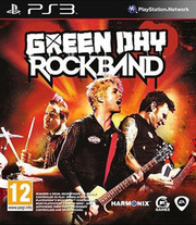 Green Day: Rock Band para PS3