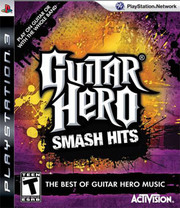 Guitar Hero: Smash Hits para PS3