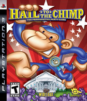 Hail to the Chimp para PS3
