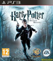 Harry Potter and the Deathly Hallows, Part 1 para PS3