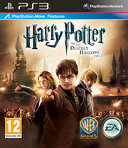 Harry Potter and the Deathly Hallows, Part 2 para PS3