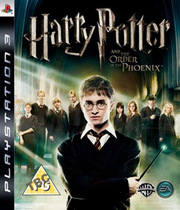 Harry Potter and the Order of the Phoenix para PS3