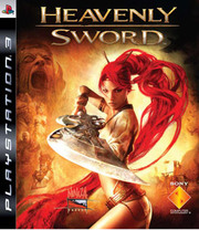 Heavenly Sword para PS3
